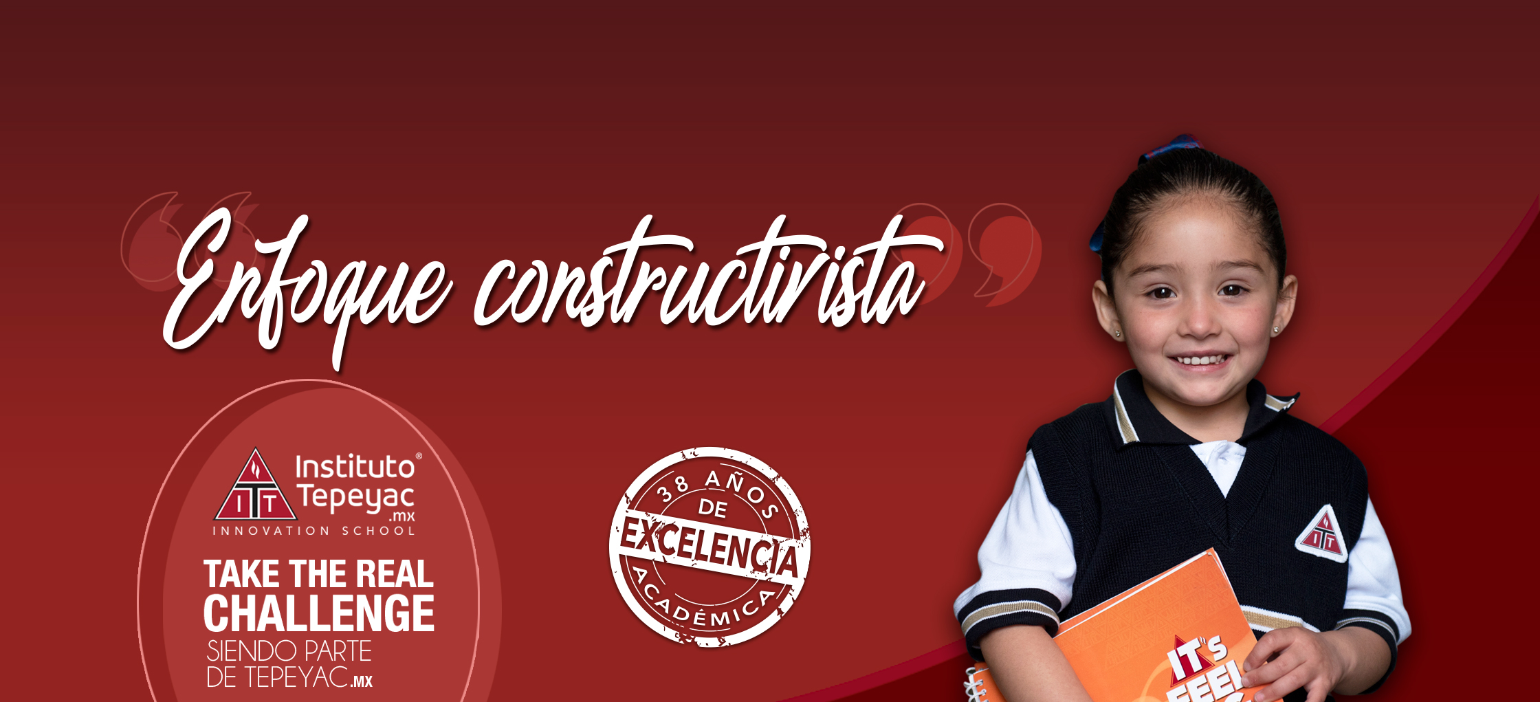 Instituto Tepeyac RED IT